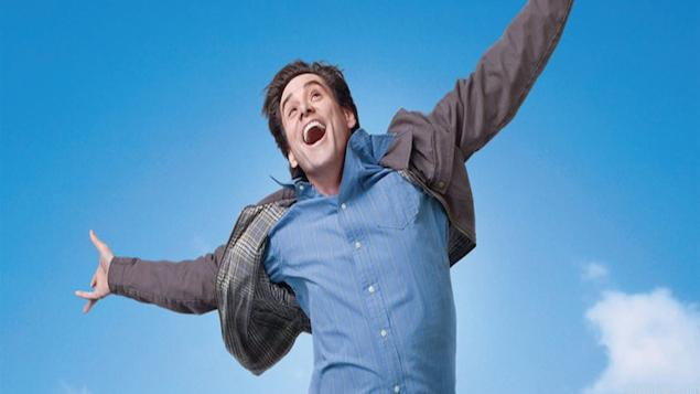 Jim Carrey Movies Yes Man
