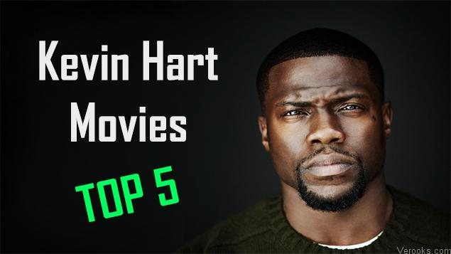 Kevin Hart Movies