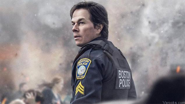 Mark Wahlberg Movies Patriots Day
