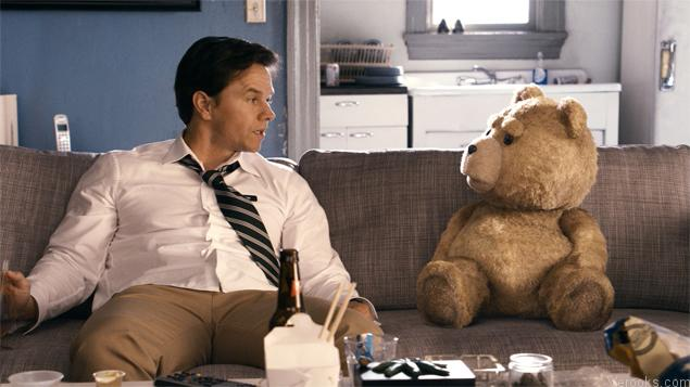 Mark Wahlberg Movies Ted