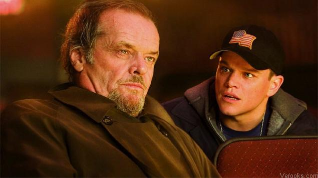 Mark Wahlberg Movies The Departed