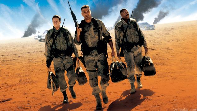 Mark Wahlberg Movies Three Kings