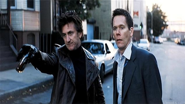 Sean Penn Movies Mystic River