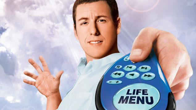 Adam Sandler Movie Click
