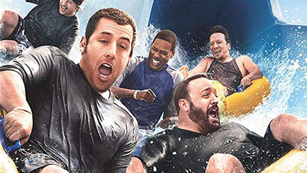 Adam Sandler Movies Grown Ups