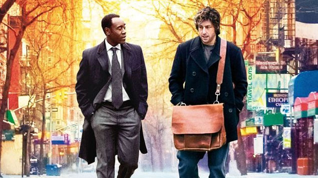 Adam Sandler Movie Reign Over Me