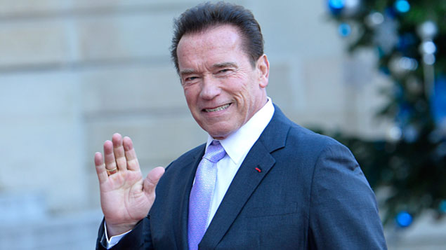Arnold Schwarzenegger Movies: 8 Best Arnold Schwarzenegger Movies