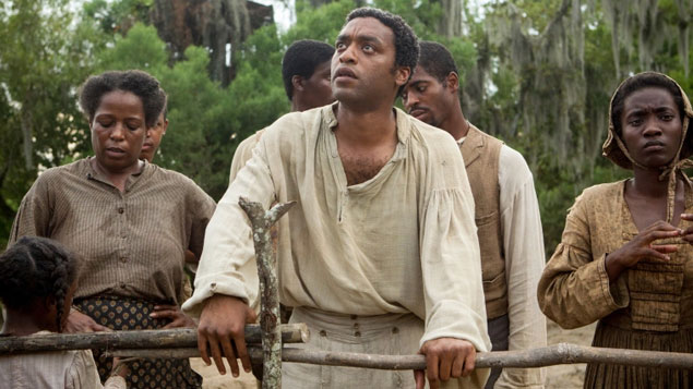 History Movie 12 Years a Slave