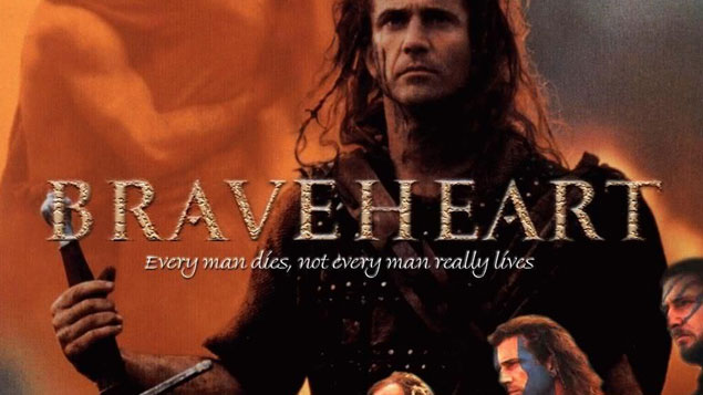 History Movie Braveheart