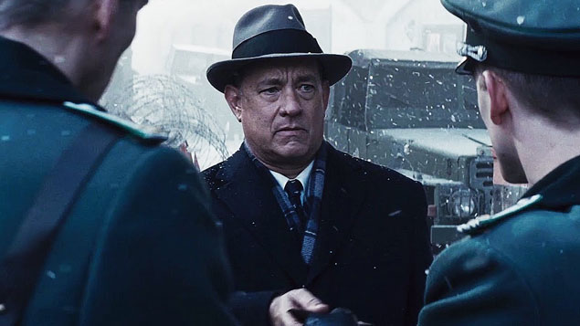 History Movie Bridge of Spies