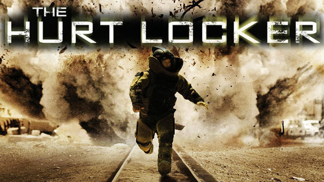 History Movie The Hurt Locker