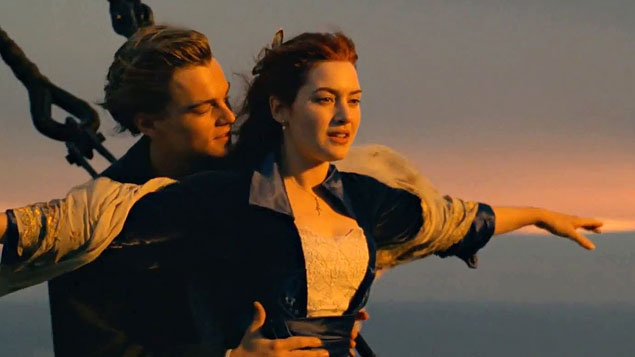 History Movie Titanic