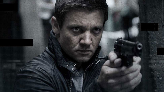 Bourne Movie The Bourne Legacy
