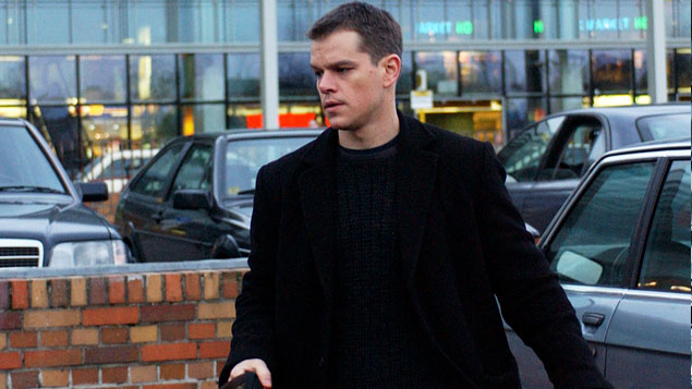 Bourne Movie The Bourne Supremacy