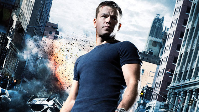 Bourne Movie The Bourne Ultimatum