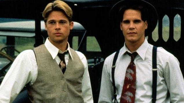 Brad Pitt Movie A River Runs Through It