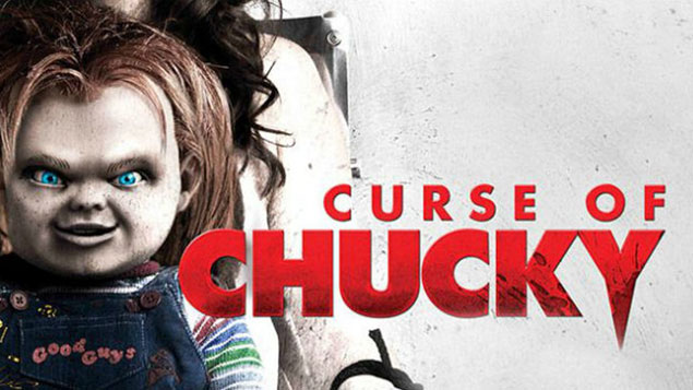 Bourne Movie Curse of Chucky