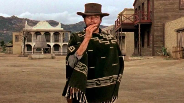 Classic Movies A Fistful of Dollars