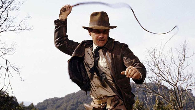 Classic Movies Indiana Jones: Raiders of the Lost Ark