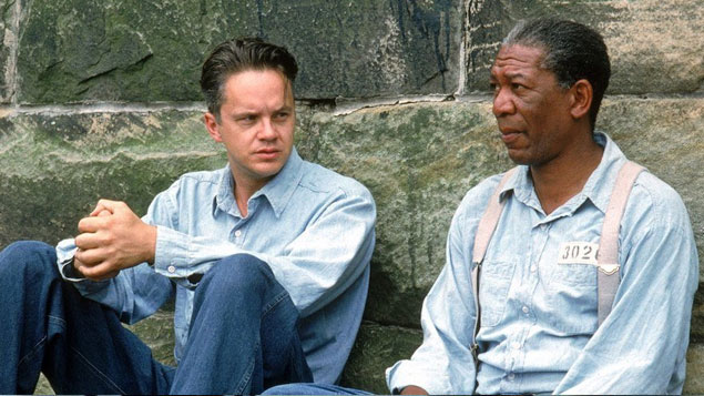 Classic Movies The Shawshank Redemption