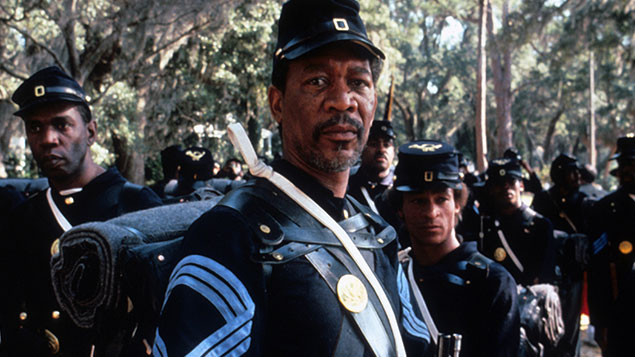 Denzel Washington Movies Glory