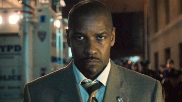 Denzel Washington Movies Inside Man