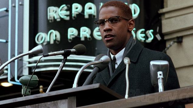 Denzel Washington Movies Malcolm X
