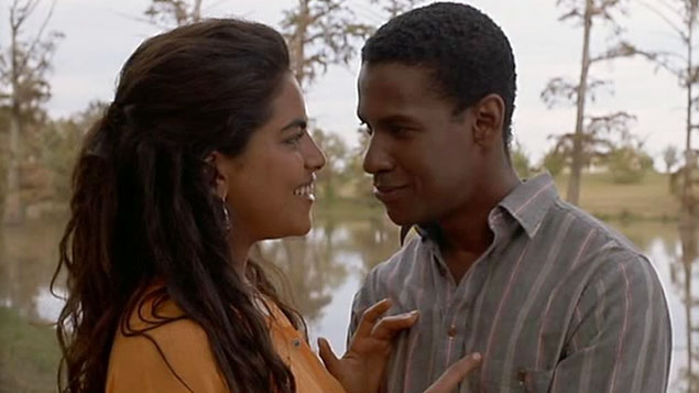Denzel Washington Movies Mississippi Masala