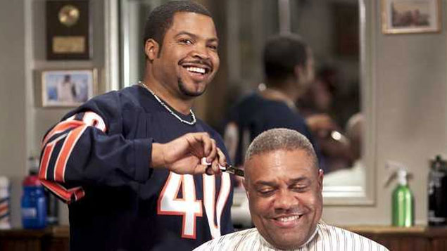 Ice Cube Movies Barbershop 2: Back in Business