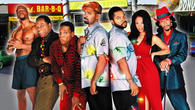 Ice Cube Movies Friday After Next