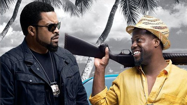 Ice Cube Movies Ride Along 2