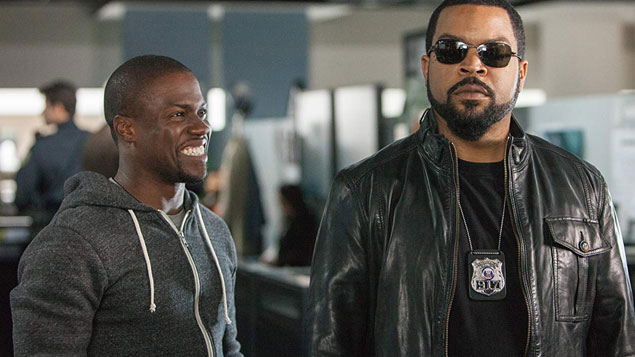 Ice Cube Movies Ride Along