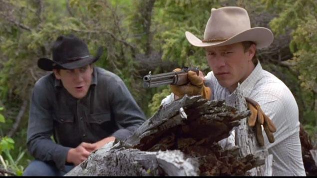 Jake Gyllenhaal Movies Brokeback Mountain
