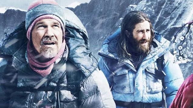 Jake Gyllenhaal Movies Everest