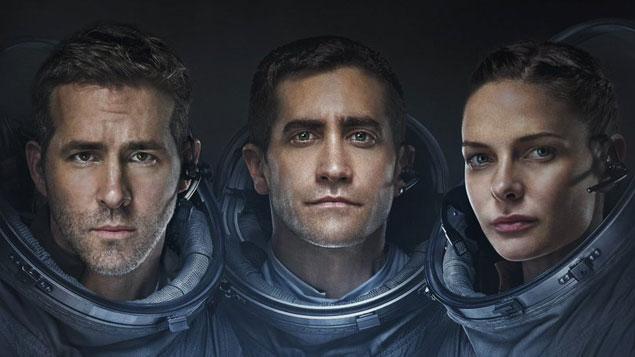 Jake Gyllenhaal Movies Life