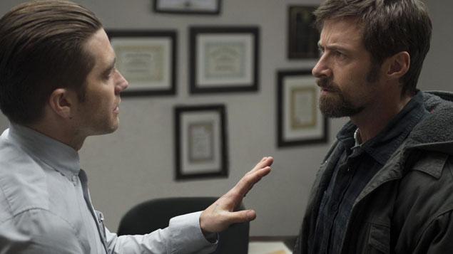 Jake Gyllenhaal Movies Prisoners