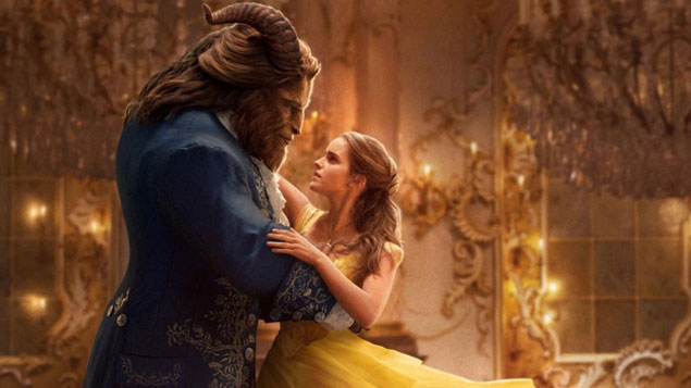 Kids Movie Beauty and the Beast
