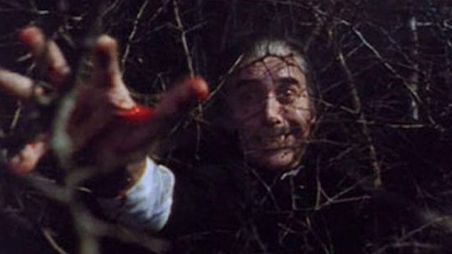 Vampire Movies The Satanic Rites of Dracula