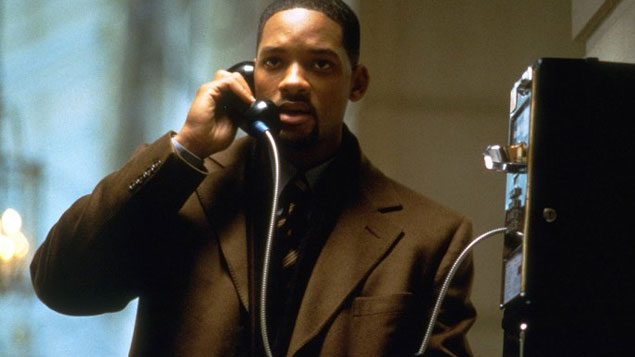 Will Smith Movies Enemy of the State