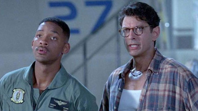 Will Smith Movies Independence Day