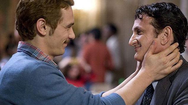 James Franco Movies Milk