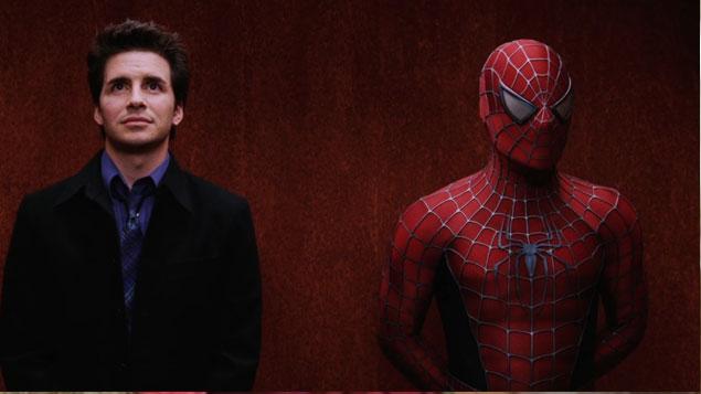 James Franco Movies Spider Man 2