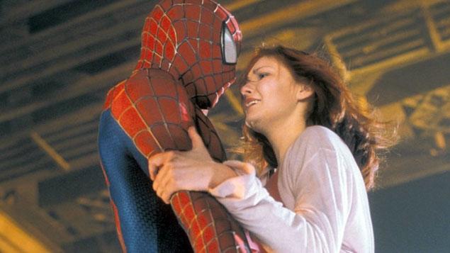 James Franco Movies Spider Man