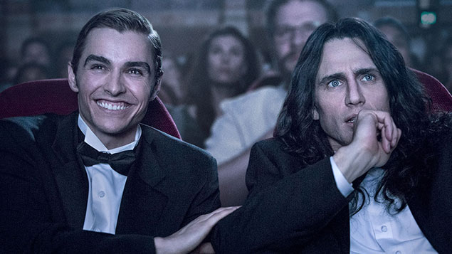 James Franco Movies The Disaster Artist