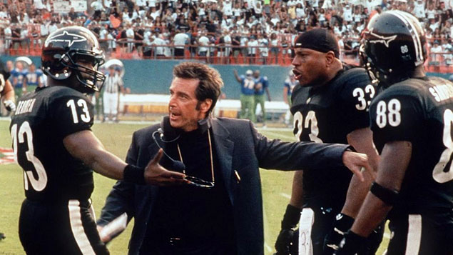 Jamie Foxx Movies Any Given Sunday