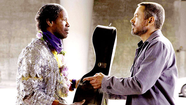 Jamie Foxx Movies The Soloist