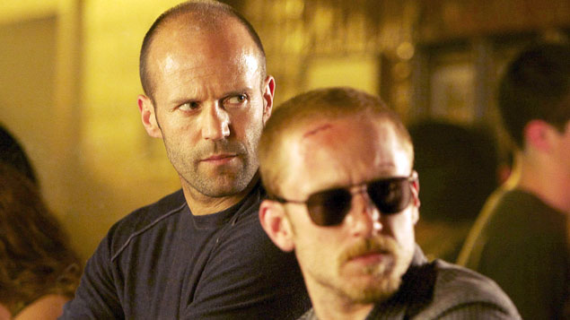 Jason Statham Movie The Mechanic