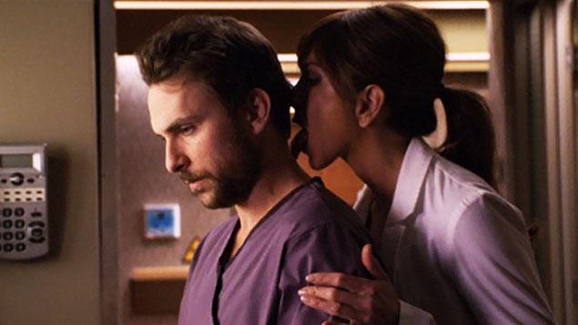 Jennifer Aniston Movie Horrible Bosses