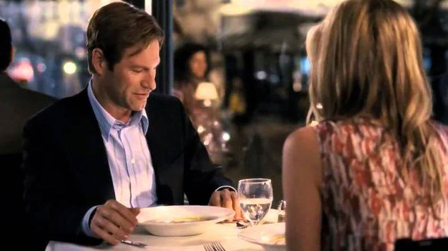 Jennifer Aniston Movie Love Happens