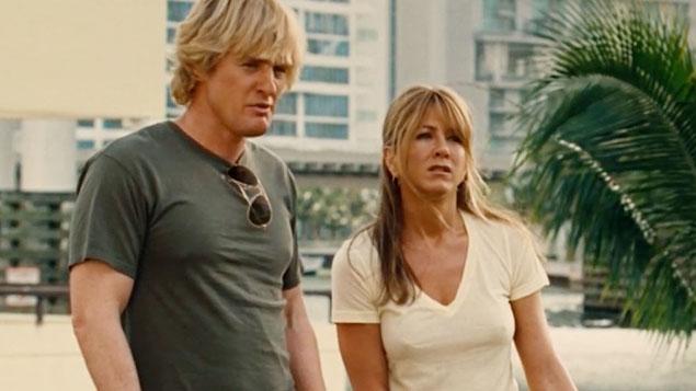 Jennifer Aniston Movie Marley and Me